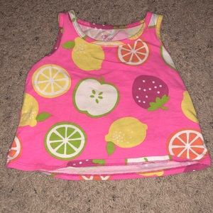 Children's Place tank top